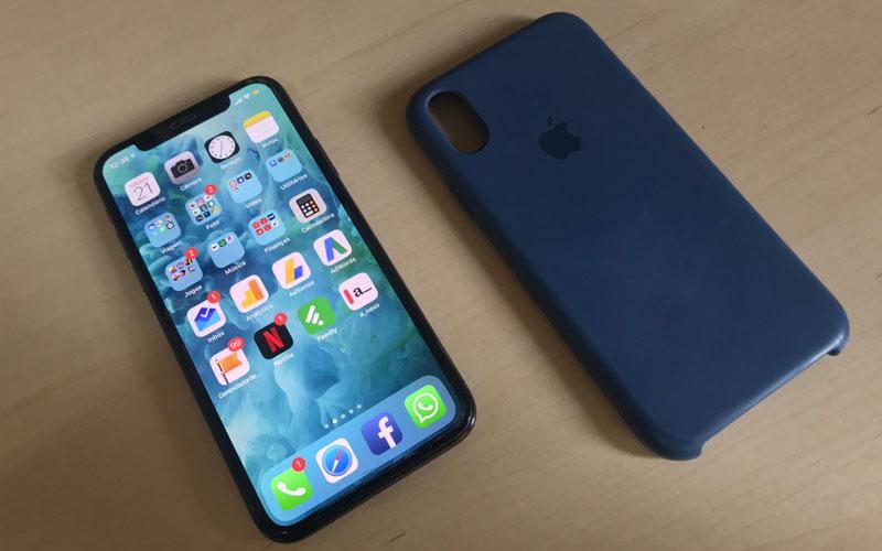 Minha experiencia com o iPhone X