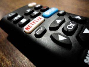 Pra mim, Netflix é a melhor forma de assistir filmes