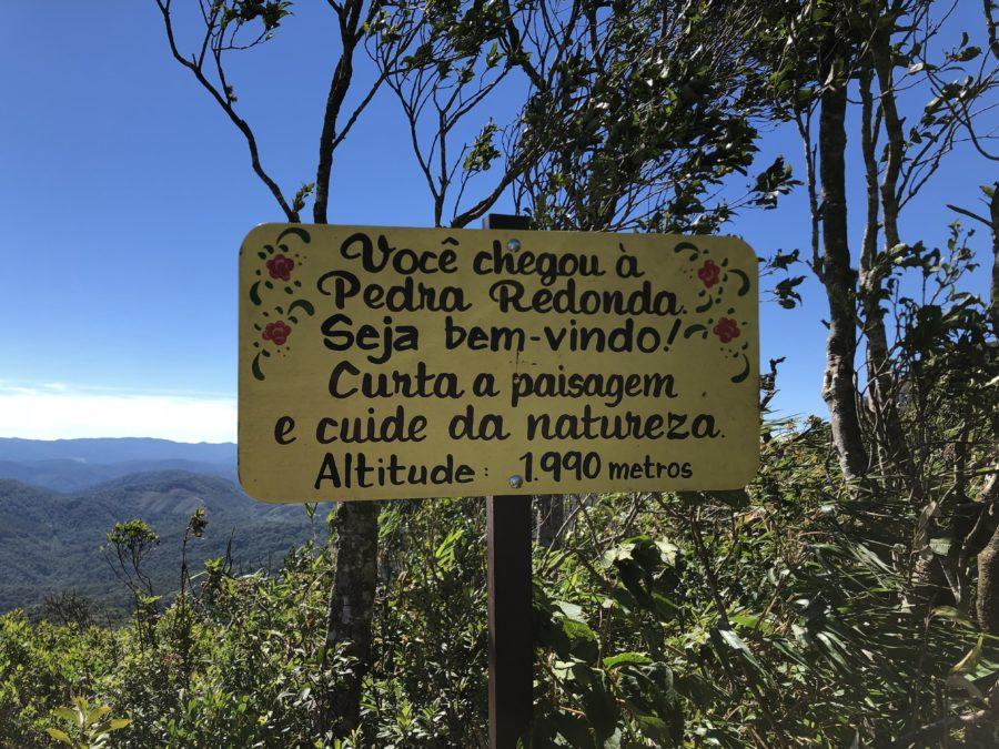 Trilhas em Monte Verde (foto: Alan Corrêa)