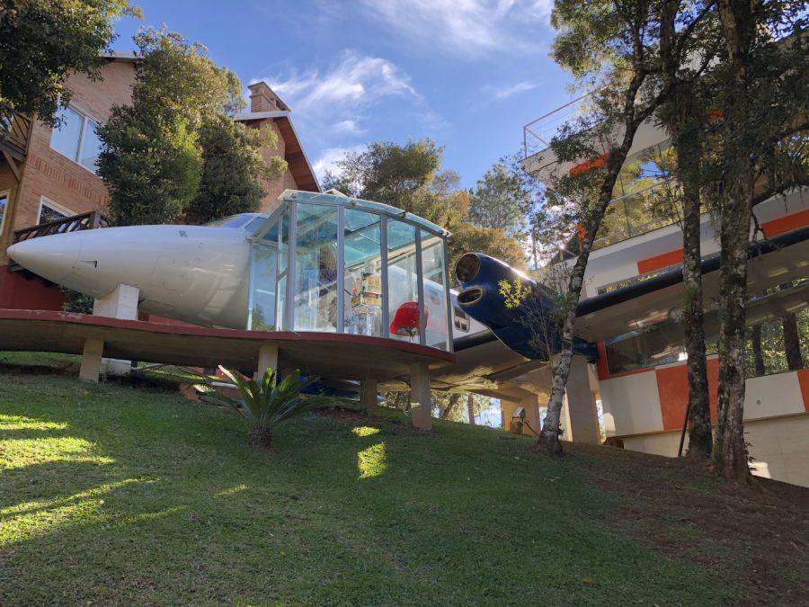 Viviê Pousada em Monte Verde (foto: Alan Corrêa)