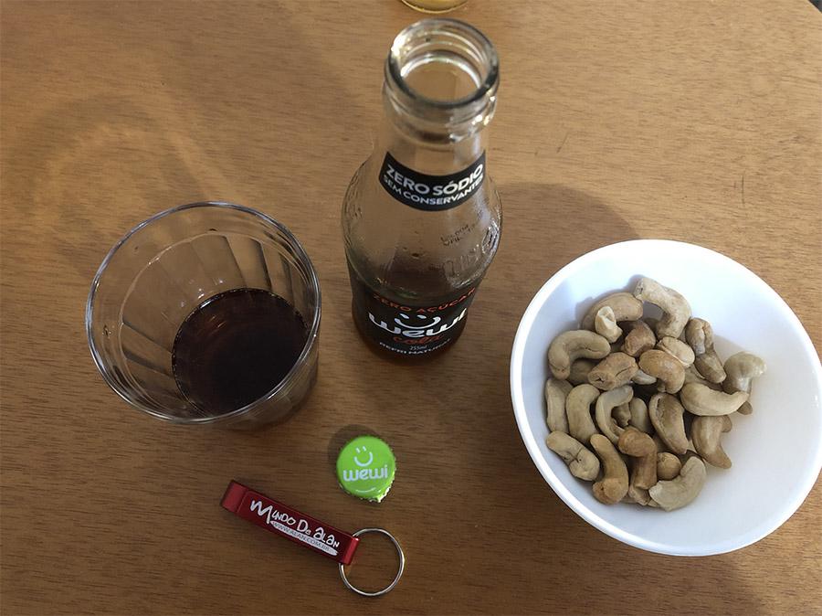 Refrigerante Wewi Cola