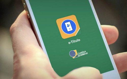e-Titulo traz seu Título de Eleitor para o celular
